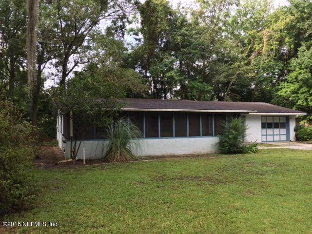 6543 Hand Ln, Jacksonville, FL 32254 (MLS #946709) :: EXIT Real Estate Gallery
