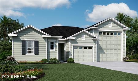 631 Athens Dr, St Augustine, FL 32092 (MLS #946725) :: EXIT Real Estate Gallery
