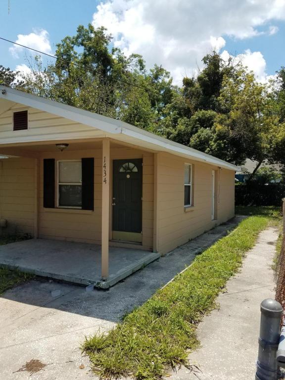 1434 E 24TH St, Jacksonville, FL 32206 (MLS #946772) :: Florida Homes Realty & Mortgage