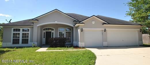2811 Alaskan Way, Jacksonville, FL 32226 (MLS #946822) :: EXIT Real Estate Gallery