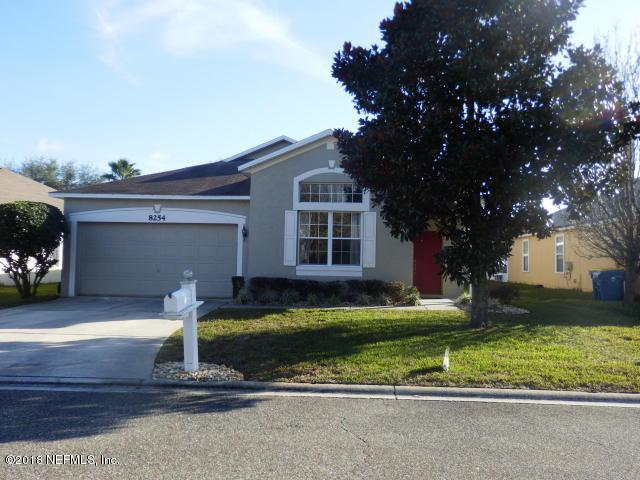 8254 Catfield Ct, Jacksonville, FL 32277 (MLS #946826) :: EXIT Real Estate Gallery