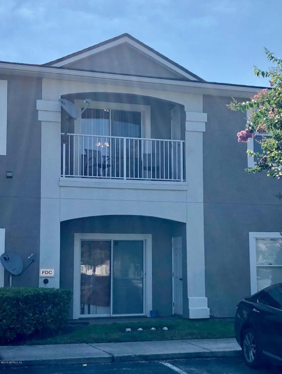 7920 Merrill Rd #109, Jacksonville, FL 32277 (MLS #946858) :: Memory Hopkins Real Estate