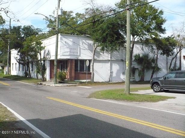 2801 Rosselle St, Jacksonville, FL 32205 (MLS #946959) :: Florida Homes Realty & Mortgage