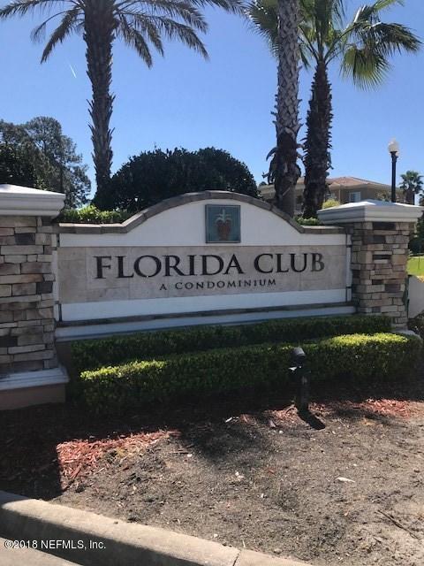 605 Fairway Dr #306, St Augustine, FL 32084 (MLS #946994) :: St. Augustine Realty