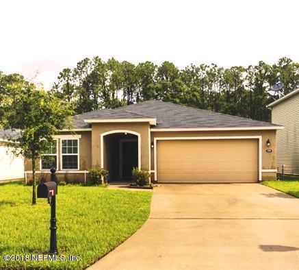539 Worcester Ct, Jacksonville, FL 32218 (MLS #947063) :: EXIT Real Estate Gallery