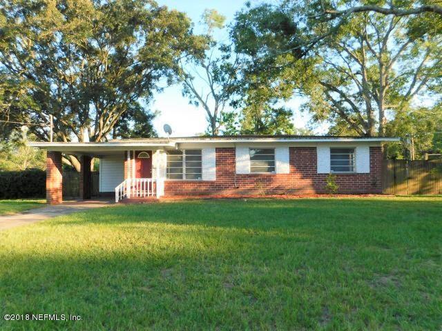 2005 Brookview Dr S, Jacksonville, FL 32246 (MLS #947107) :: EXIT Real Estate Gallery