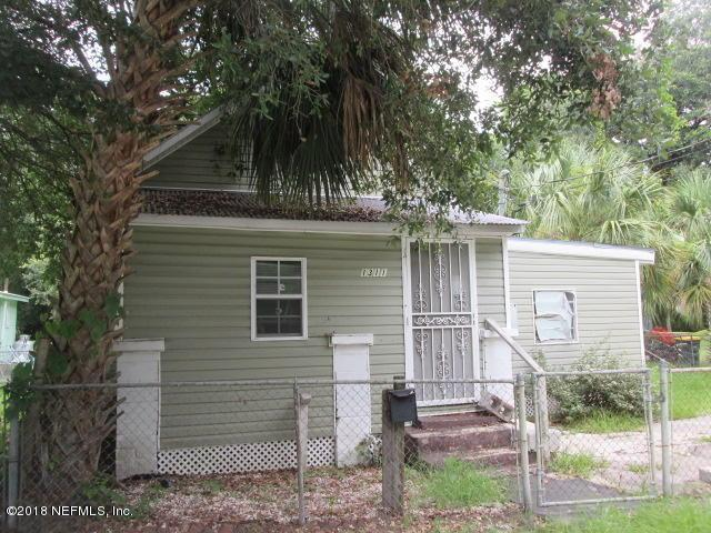 1311 Pasco St, Jacksonville, FL 32202 (MLS #947112) :: Florida Homes Realty & Mortgage