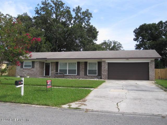 1649 Bartlett Ave, Orange Park, FL 32073 (MLS #947117) :: EXIT Real Estate Gallery