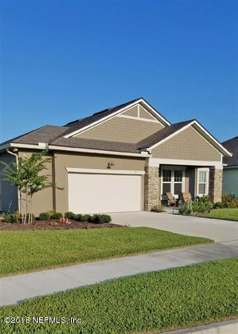 402 Montiano Cir, St Augustine, FL 32084 (MLS #947142) :: EXIT Real Estate Gallery