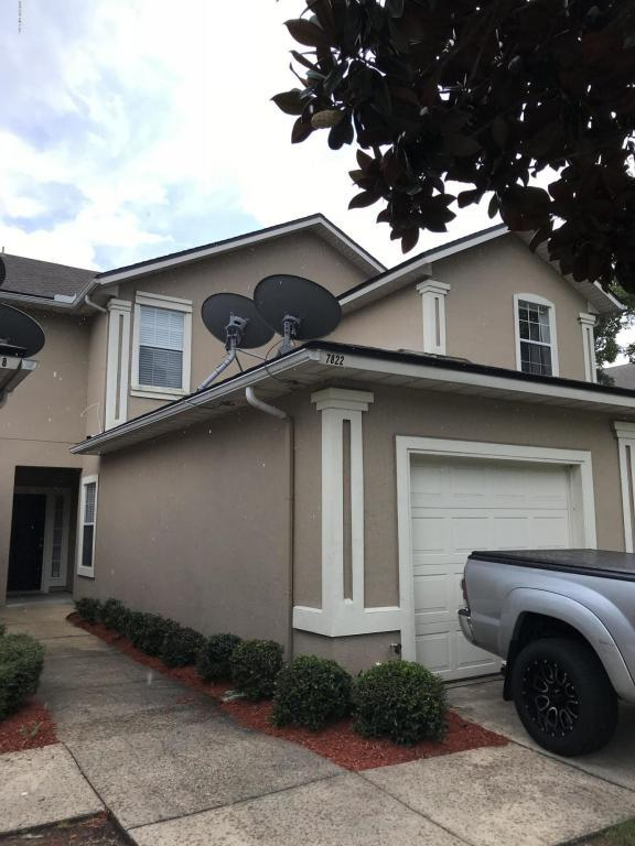 7822 Melvin Rd, Jacksonville, FL 32210 (MLS #947296) :: Florida Homes Realty & Mortgage