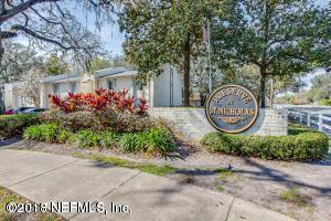 3952 Atlantic Blvd K-18, Jacksonville, FL 32207 (MLS #947327) :: Florida Homes Realty & Mortgage