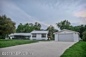 8161 Wendover Rd, St Augustine, FL 32092 (MLS #947501) :: EXIT Real Estate Gallery