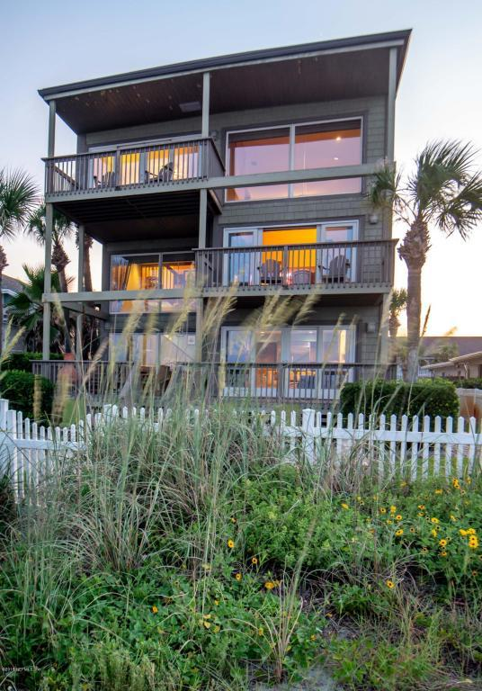 2507 Ocean Dr S, Jacksonville Beach, FL 32250 (MLS #947509) :: Keller Williams Atlantic Partners