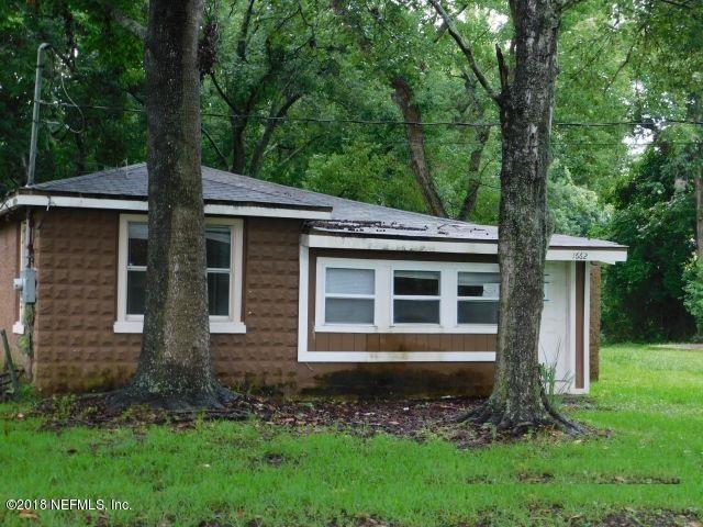 1662 Oakhurst Ave, Jacksonville, FL 32208 (MLS #947510) :: EXIT Real Estate Gallery