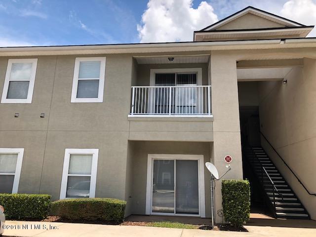 7920 Merrill Rd #713, Jacksonville, FL 32277 (MLS #947556) :: EXIT Real Estate Gallery