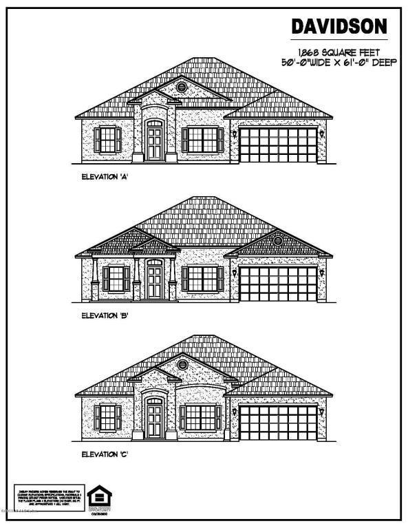 TBD Plummer Creek Dr, Yulee, FL 32097 (MLS #947560) :: EXIT Real Estate Gallery