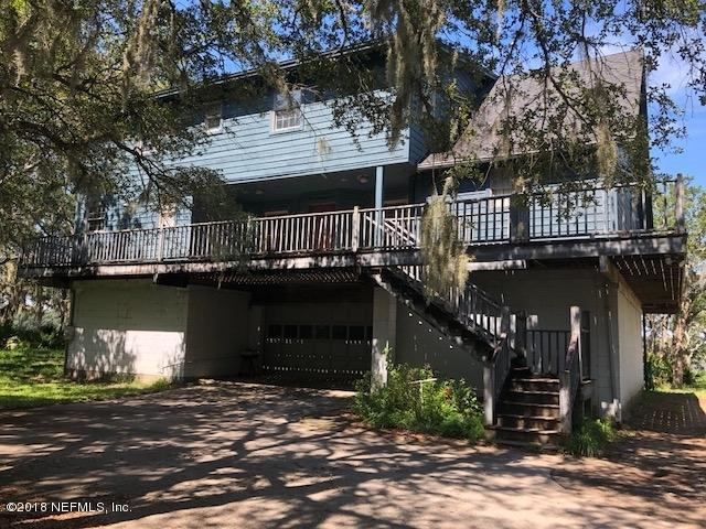 94008 Limpkin Ln, Fernandina Beach, FL 32034 (MLS #947570) :: The Edge Group at Keller Williams