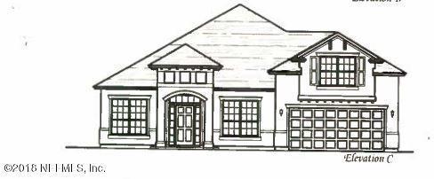 160 Daniel Creek Ct, St Augustine, FL 32095 (MLS #947613) :: EXIT Real Estate Gallery