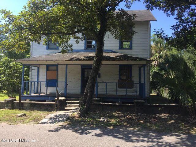 1031 E 24TH St, Jacksonville, FL 32206 (MLS #947656) :: Pepine Realty