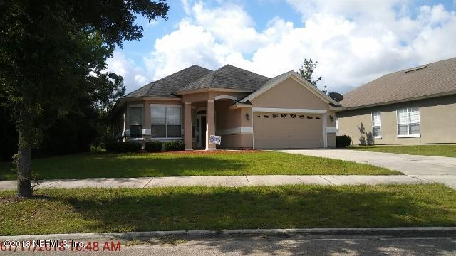 11218 Panther Creek Pkwy, Jacksonville, FL 32221 (MLS #947669) :: St. Augustine Realty