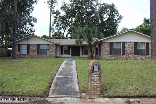 4104 San Servera Dr N, Jacksonville, FL 32217 (MLS #947713) :: EXIT Real Estate Gallery
