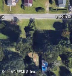 0 59TH St Lot 3, Jacksonville, FL 32208 (MLS #947790) :: The Hanley Home Team