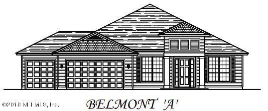 95036 Palm Pointe Dr, Fernandina Beach, FL 32034 (MLS #947816) :: EXIT Real Estate Gallery