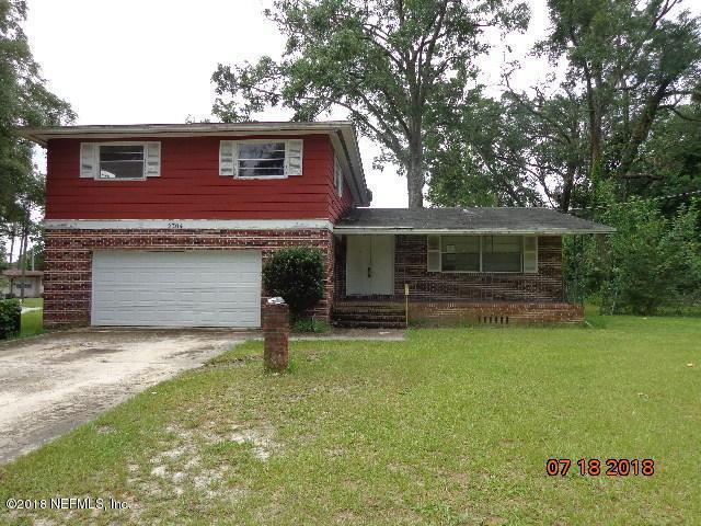 2304 Gayland Rd, Jacksonville, FL 32218 (MLS #947833) :: EXIT Real Estate Gallery