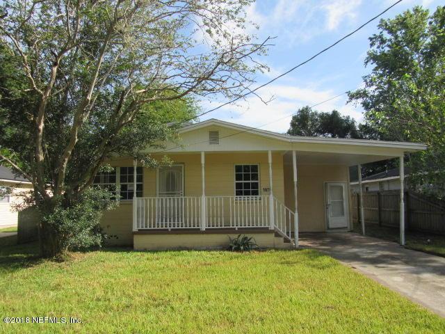 1975 Talladega Rd, Jacksonville, FL 32209 (MLS #947864) :: 97Park