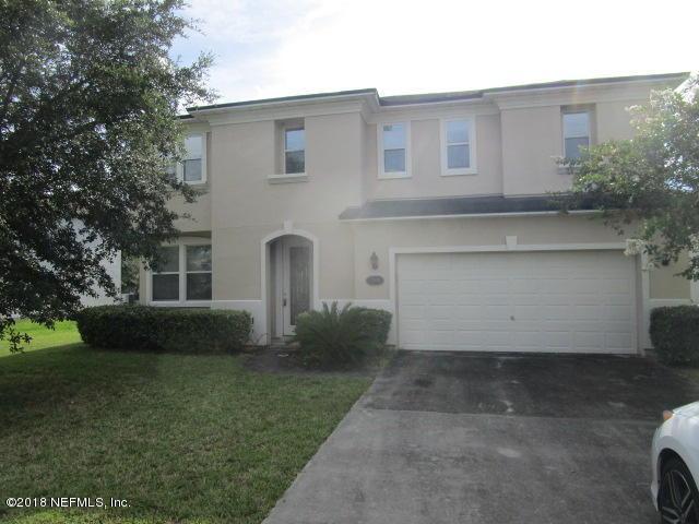 349 Bostwick Cir, St Augustine, FL 32092 (MLS #947933) :: EXIT Real Estate Gallery