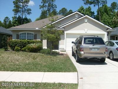 2059 N Cranbrook Ave, St Augustine, FL 32092 (MLS #947979) :: EXIT Real Estate Gallery