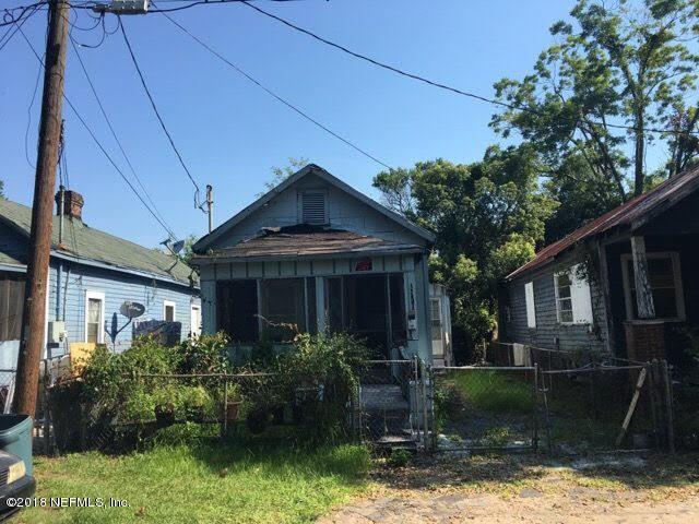 2115 Clemente Dr, Jacksonville, FL 32204 (MLS #948072) :: EXIT Real Estate Gallery