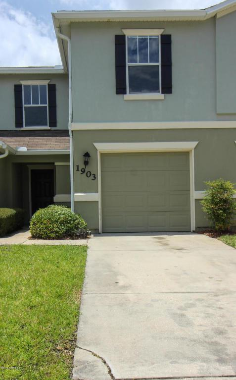 6700 Bowden Rd #1903, Jacksonville, FL 32216 (MLS #948080) :: EXIT Real Estate Gallery