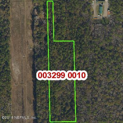 0 Moncrief Dinsmore Rd, Jacksonville, FL 32219 (MLS #948142) :: Memory Hopkins Real Estate