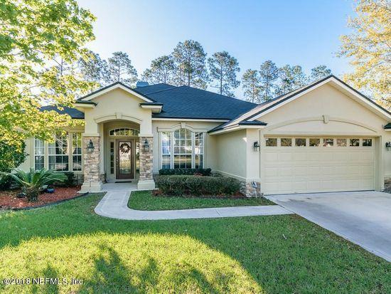 129 Edge Of Woods Rd, St Augustine, FL 32092 (MLS #948162) :: Memory Hopkins Real Estate