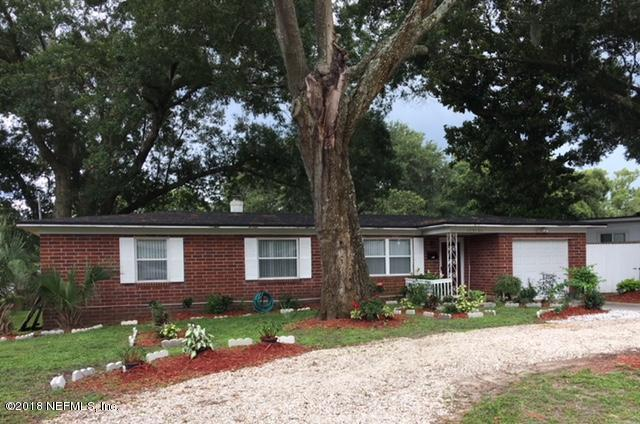 5918 Green Hill Ln, Jacksonville, FL 32211 (MLS #948173) :: EXIT Real Estate Gallery
