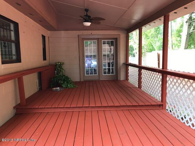 2847 W 10TH St, Jacksonville, FL 32254 (MLS #948181) :: EXIT Real Estate Gallery
