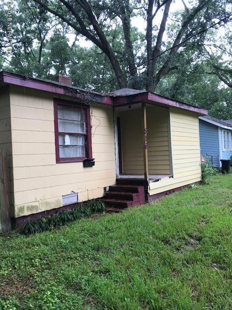 816 Saranac St, Jacksonville, FL 32254 (MLS #948226) :: EXIT Real Estate Gallery