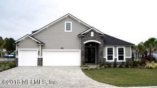 1807 Adler Nest Ln, Fleming Island, FL 32003 (MLS #948250) :: EXIT Real Estate Gallery