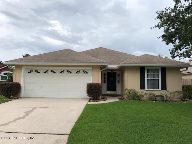 2094 Frogmore Dr, Middleburg, FL 32068 (MLS #948357) :: EXIT Real Estate Gallery