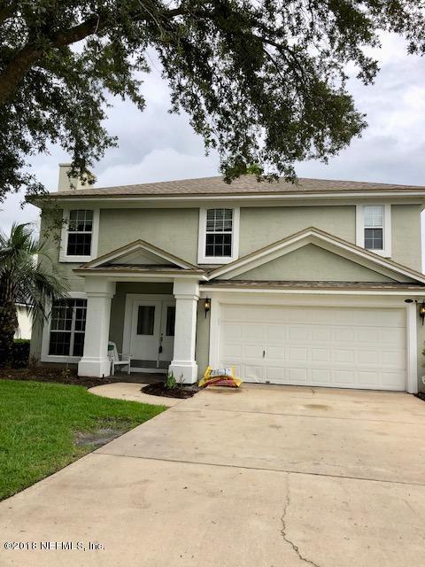12757 Marsh Cove Dr S, Jacksonville, FL 32224 (MLS #948360) :: EXIT Real Estate Gallery