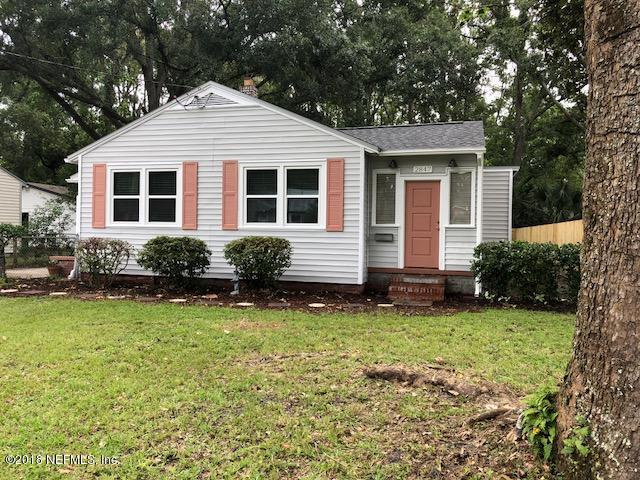 2847 Ripley Ave, Jacksonville, FL 32207 (MLS #948371) :: EXIT Real Estate Gallery