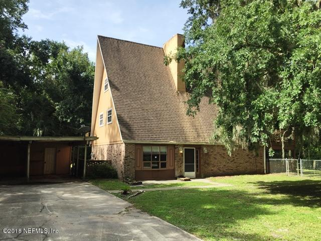 228 Hollywood Forest Dr, Orange Park, FL 32003 (MLS #948395) :: EXIT Real Estate Gallery