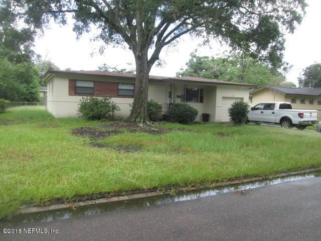 5012 E Garette Dr, Jacksonville, FL 32210 (MLS #948443) :: Home Sweet Home Realty of Northeast Florida