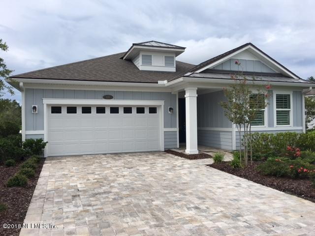 111 Perfect Dr, St Augustine, FL 32092 (MLS #948448) :: EXIT Real Estate Gallery