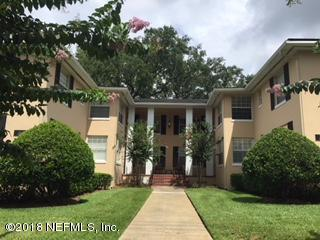 2931 St Johns Ave #3, Jacksonville, FL 32205 (MLS #948532) :: Memory Hopkins Real Estate