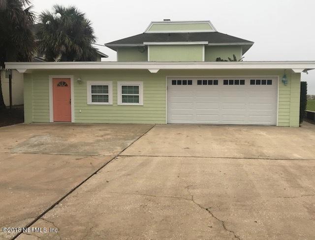 622 Ocean Front, Neptune Beach, FL 32266 (MLS #948553) :: The Hanley Home Team