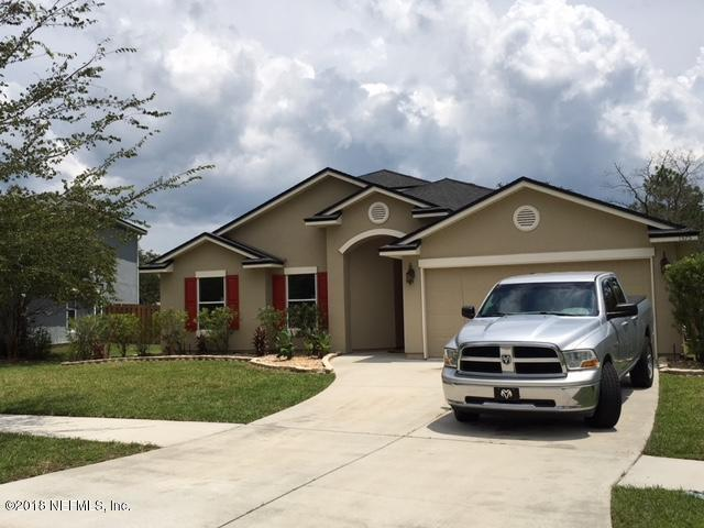 1575 Night Owl Trl, Middleburg, FL 32068 (MLS #948823) :: St. Augustine Realty