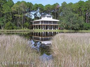 96110 Piney Island Dr, Fernandina Beach, FL 32034 (MLS #949044) :: The Hanley Home Team
