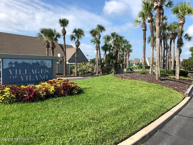 110 Ocean Hollow Ln #121, St Augustine, FL 32084 (MLS #949075) :: EXIT Real Estate Gallery